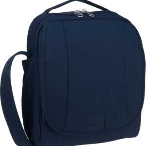 Pacsafe Notebooktasche / Tablet Metrosafe LS200 Deep Navy (7 Liter) ab 80.90 (89.90) Euro im Angebot