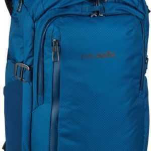 Pacsafe Rucksack / Daypack Venturesafe X30 Backpack Blue Steel (30 Liter) ab 159.00 (179.00) Euro im Angebot