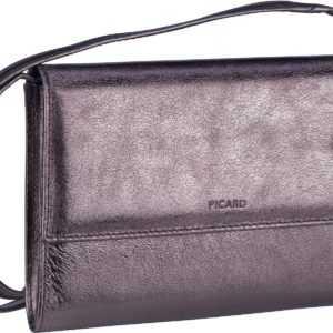 Picard Abendtasche Auguri Damentasche Altsilber (innen: Bordeaux) ab 79.90 () Euro im Angebot