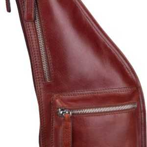 Picard Bodybag Buddy 4503 Cognac ab 105.00 (119.00) Euro im Angebot
