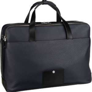 Porsche Design Aktentasche Voyager 2.0 BriefBag MHZ Night Blue ab 799.00 () Euro im Angebot
