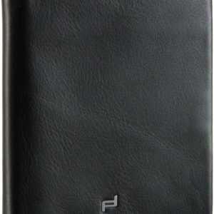 Porsche Design Geldbörse Touch BillFold V16 Black ab 96.00 (119.00) Euro im Angebot