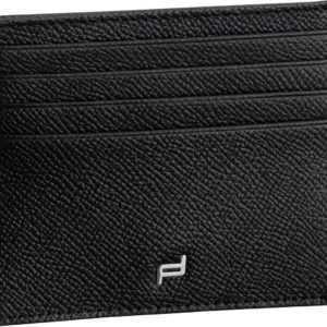 Porsche Design Kreditkartenetui French Classic 3.0 Cardholder SH8 Black ab 66.00 (79.00) Euro im Angebot