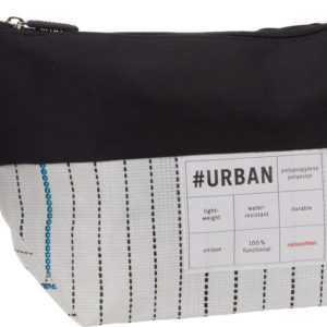 reisenthel Kosmetiktasche #urban case tokyo Black & White (5 Liter) ab 12.90 (14.90) Euro im Angebot