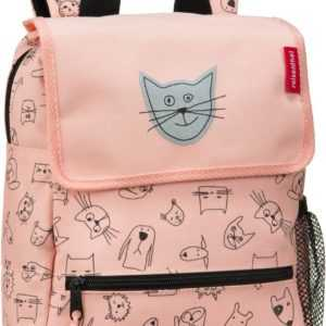 reisenthel Rucksack / Daypack kids backpack Cats and Dogs Rose (5 Liter) ab 23.90 (29.90) Euro im Angebot