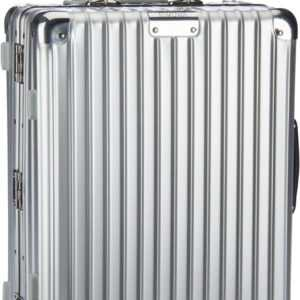 Rimowa Trolley + Koffer Classic Cabin S Silver (33 Liter) ab 730.00 () Euro im Angebot