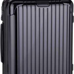 Rimowa Trolley + Koffer Essential Cabin S Black Gloss (34 Liter) ab 480.00 () Euro im Angebot