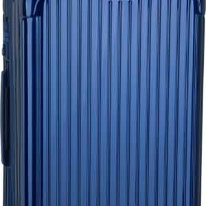Rimowa Trolley + Koffer Essential Check-In M Blue Gloss (60 Liter) ab 600.00 () Euro im Angebot