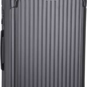 Rimowa Trolley + Koffer Essential Check-In M Matte Black (60 Liter) ab 600.00 () Euro im Angebot