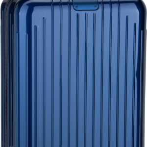 Rimowa Trolley + Koffer Essential Lite Cabin Blue Gloss (37 Liter) ab 400.00 () Euro im Angebot