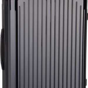 Rimowa Trolley + Koffer Essential Lite Check-In M Black Gloss (59 Liter) ab 480.00 () Euro im Angebot