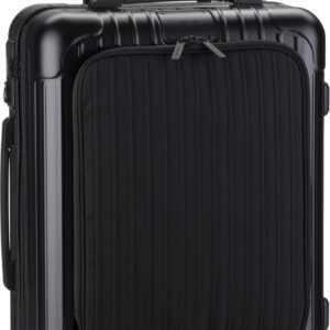 Rimowa Trolley + Koffer Essential Sleeve Cabin S Matte Black (33 Liter) ab 550.00 () Euro im Angebot