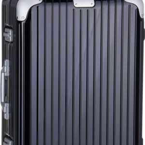 Rimowa Trolley + Koffer Hybrid Check-In M Black Gloss (62 Liter) ab 720.00 () Euro im Angebot