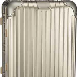 Rimowa Trolley + Koffer Original Cabin Titanium (35 Liter) ab 800.00 () Euro im Angebot