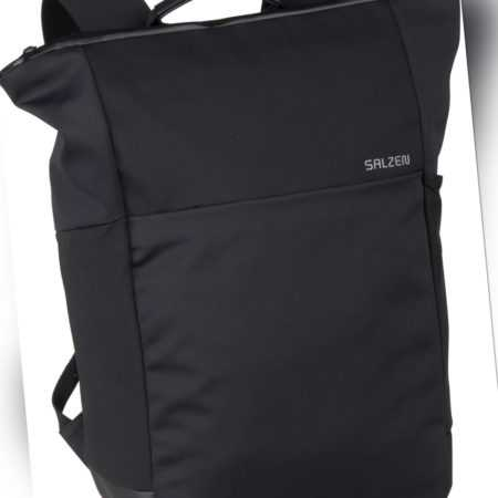 Salzen Rucksack / Daypack Plain Backpack Fabric Phantom Black (21 Liter) ab 185.00 () Euro im Angebot