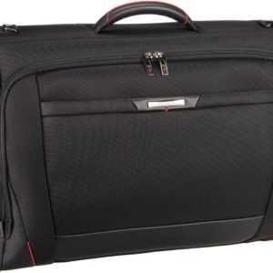 Samsonite Kleidersack Pro-DLX 5 Tri-Fold Garment Bag Black ab 208.00 (259.00) Euro im Angebot