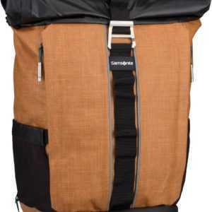 Samsonite Kurierrucksack 2WM Laptop Backpack Rolltop 15.6'' Saffron (25 Liter) ab 143.00 () Euro im Angebot