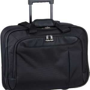 Samsonite Pilotenkoffer Guardit Up Rolling Tote 15.6'' Black (29 Liter) ab 136.00 () Euro im Angebot