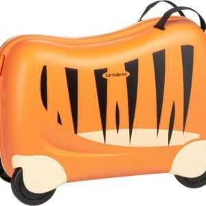 Samsonite Reisegepäck für Kinder Dream Rider Suitcase Tiger Toby (25 Liter) ab 64.90 () Euro im Angebot