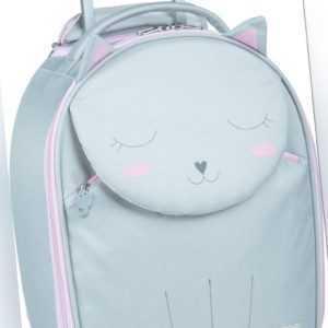 Samsonite Reisegepäck für Kinder Happy Sammies Upright 45 Kitty Cat (24 Liter) ab 84.90 (95.00) Euro im Angebot