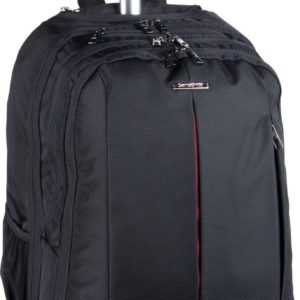 Samsonite Rucksack-Trolley GuardIT 2.0 Laptop Backpack/Wh 15.6'' Black (29 Liter) ab 107.00 () Euro im Angebot