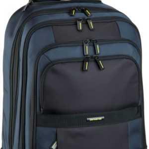 Samsonite Rucksack-Trolley Infinipak Wheeled Laptop Backpack 17.3'' Blue/Black (27.5 Liter) ab 164.00 () Euro im Angebot