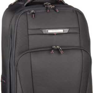 Samsonite Rucksack-Trolley Pro-DLX 5 Laptop Backpack Wheeled 17.3'' Black (28 Liter) ab 219.00 (269.00) Euro im Angebot