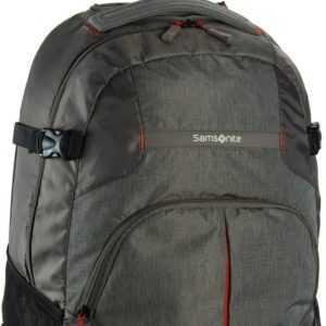 Samsonite Rucksack-Trolley Rewind Wheeled Laptop Backpack 55 Taupe (32.5 Liter) ab 126.00 (149.00) Euro im Angebot