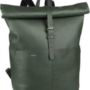 Sandqvist Laptoprucksack Antonia Backpack Green (15 Liter) ab 299.00 () Euro im Angebot