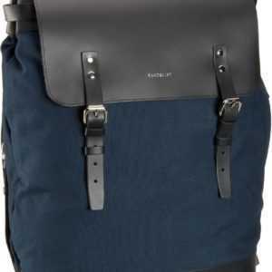 Sandqvist Laptoprucksack Hege Canvas Backpack Navy (18 Liter) ab 199.00 (229.00) Euro im Angebot