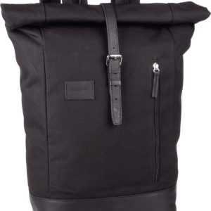 Sandqvist Rucksack / Daypack Dante Grand Backpack Black (18 Liter) ab 140.00 (149.00) Euro im Angebot