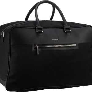 Sandqvist Weekender Mattias Weekend Bag Black (28 Liter) ab 303.00 (379.00) Euro im Angebot