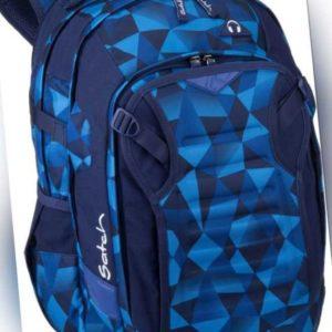 satch Schulrucksack satch match 2.0 Blue Crush (30 Liter) ab 139.00 () Euro im Angebot