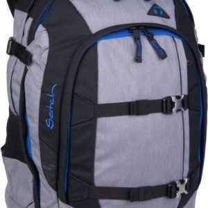 satch Schulrucksack satch pack 2.0 Grey Ray (30 Liter) ab 119.00 () Euro im Angebot