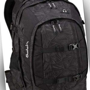 satch Schulrucksack satch pack Ninja Ninja Bermuda (30 Liter) ab 119.00 () Euro im Angebot