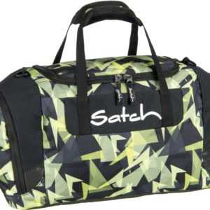 satch Sporttasche satch Sporttasche 2.0 Gravity Jungle (25 Liter) ab 39.90 () Euro im Angebot