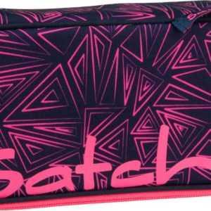satch Stiftetui satch Schlamperbox Pink Bermuda ab 19.90 () Euro im Angebot