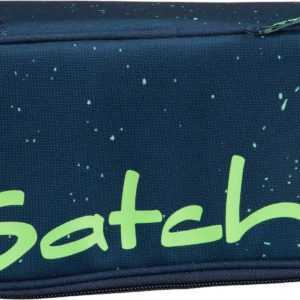 satch Stiftetui satch Schlamperbox Space Race ab 19.90 () Euro im Angebot