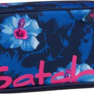 satch Stiftetui satch Schlamperbox Waikiki Blue ab 19.90 () Euro im Angebot
