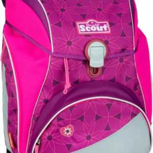 Scout Schulranzen Alpha Set Pink Flowers (20.5 Liter) ab 225.90 (249.90) Euro im Angebot
