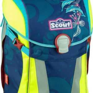 Scout Schulranzen Sunny Set Florida (18.9 Liter) ab 216.90 (239.90) Euro im Angebot