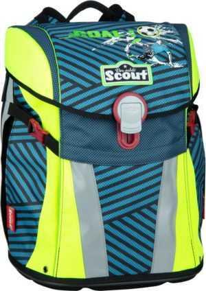 Scout Schulranzen Sunny Set Goalgetter (18.9 Liter) ab 216.90 (239.90) Euro im Angebot