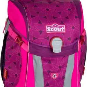 Scout Schulranzen Sunny Set Pink Flowers (18.9 Liter) ab 216.90 (239.90) Euro im Angebot