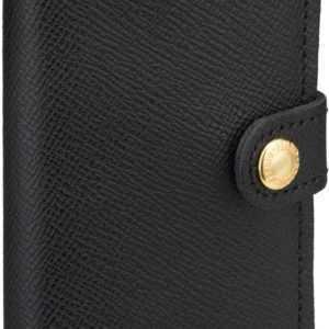 Secrid Brieftasche Miniwallet Crisple Black-Gold ab 49.95 () Euro im Angebot