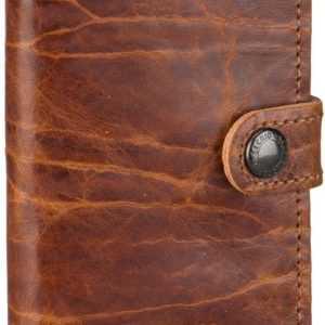 Secrid Brieftasche Miniwallet Dutch Whiskey ab 60.95 (64.90) Euro im Angebot