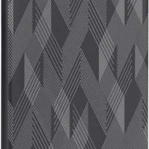 Secrid Kreditkartenetui Cardprotector Laser Zigzag Black ab 26.95 (29.95) Euro im Angebot