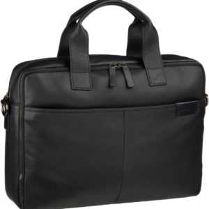 Strellson Aktentasche Garret BriefBag MHZ Black ab 200.00 (249.00) Euro im Angebot