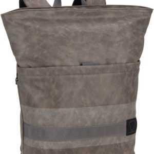 Strellson Kurierrucksack Finchley Backpack SVZ Dark Brown ab 76.90 (79.90) Euro im Angebot