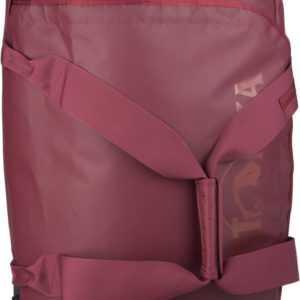 Tatonka Rollenreisetasche Barrel Roller L Bordeaux Red (80 Liter) ab 193.00 (220.00) Euro im Angebot
