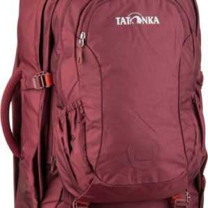 Tatonka Trekkingrucksack Great Escape 50+10 Bordeaux Red (50 Liter) ab 151.00 (180.00) Euro im Angebot